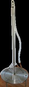 Каверномер КСУ-42 в мере диаметров