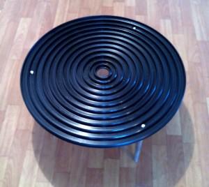 Мера диаметра для каверномера